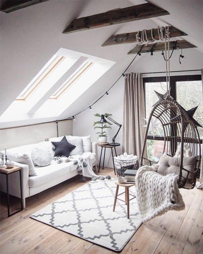 Things to Consider Before Converting your Attic into a Useable Room