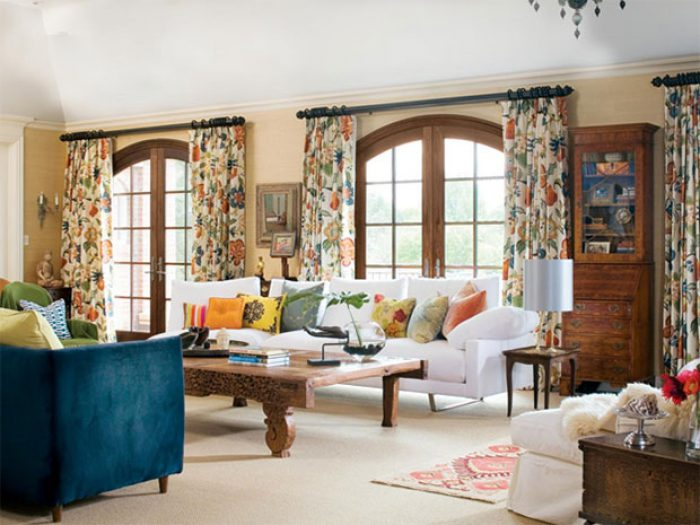 How to Introduce Fun and Lively Patterns into Your Home