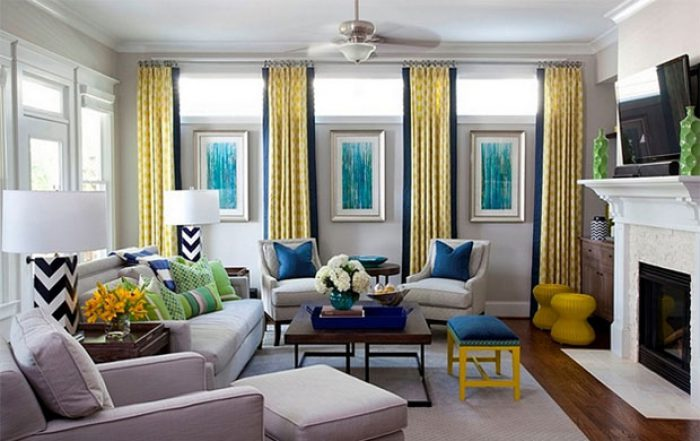 Things You Need to Know for Choosing the Perfect Color Palette