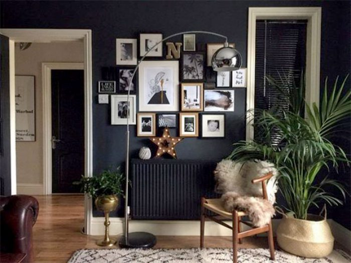 Top 6 Ways to Create Dark and Moody Interiors
