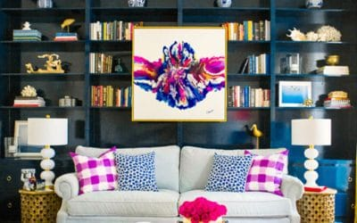 3 Simple Ways to Use Books as Décor