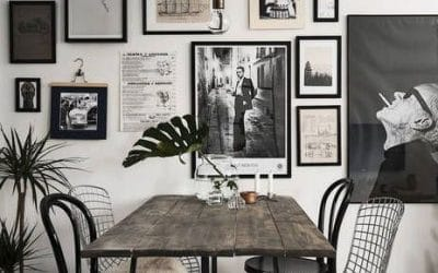 6 Elements that You Can Incorporate in Your Home Design to Achieve a Modern Rustic Look