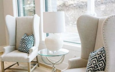 The Simplest Ways to Transition Your Space for a New Season